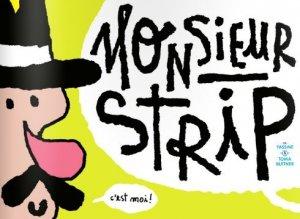 Monsieur Strip édition Simple