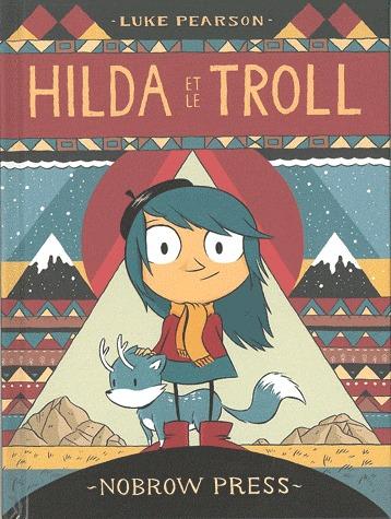 Hilda édition Simple VF (2012)