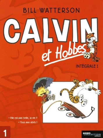 Calvin et Hobbes # 1