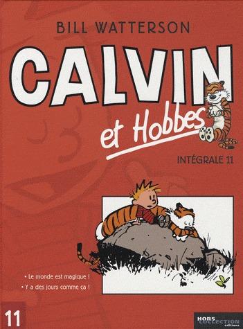 Calvin et Hobbes # 11