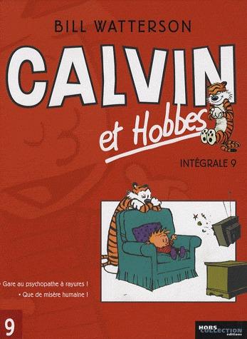Calvin et Hobbes # 9