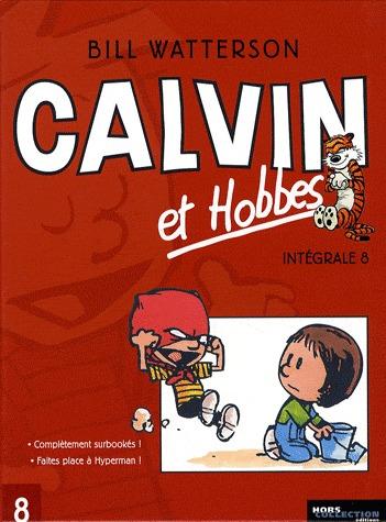 Calvin et Hobbes # 8