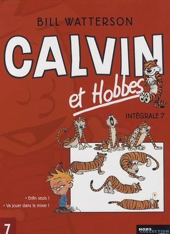 Calvin et Hobbes # 7
