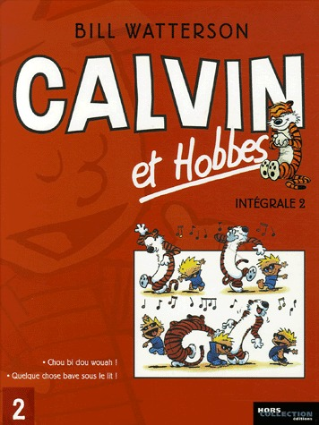 Calvin et Hobbes # 2