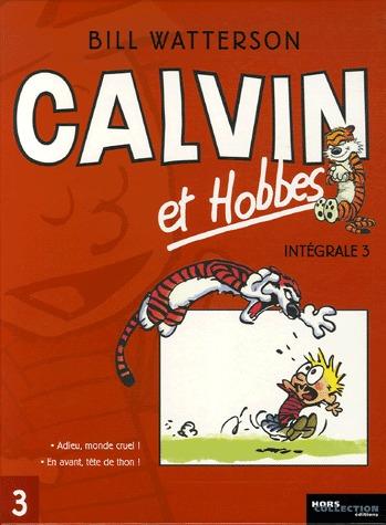 Calvin et Hobbes # 3