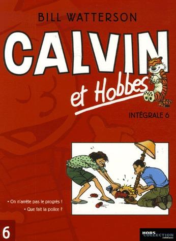 Calvin et Hobbes 6 - Intégrale 6