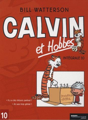 Calvin et Hobbes # 10