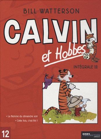 Calvin et Hobbes # 12