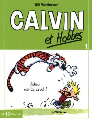 Calvin et Hobbes édition Simple petit format (2010 - 2014)