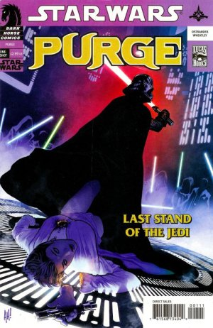 Star Wars - Purge édition Issues