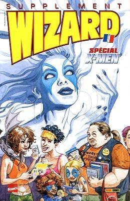 X-Men édition Supplément Kiosque (2002)