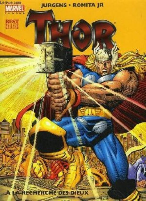 Thor édition TPB Softcover - Best-Sellers
