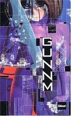 Gunnm #1