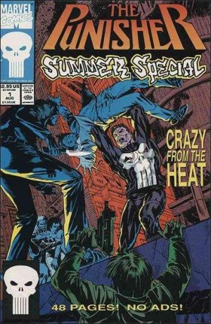 The punisher - Summer special édition Issues