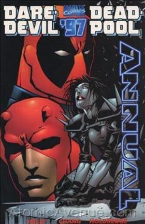 Daredevil / Deadpool # 1 Issues