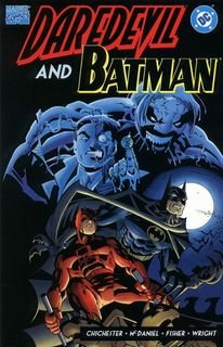 Daredevil and Batman # 1 Issues