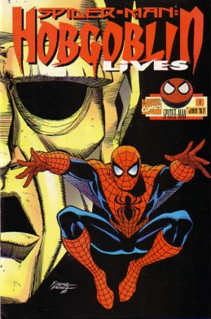 Spider-Man - Hobgoblin lives édition Issues