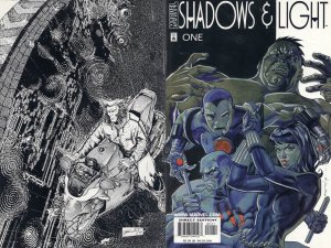 Shadows and Light édition Issues (1998)
