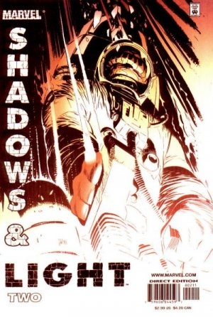 Shadows and Light # 2 Issues (1998)