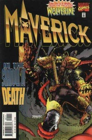 Maverick édition Issues V1 (1997)