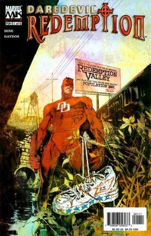Daredevil - Redemption # 1 Issues