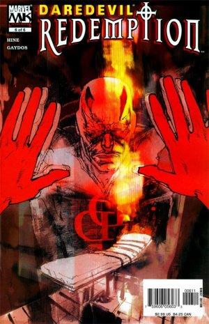 Daredevil - Redemption # 6 Issues