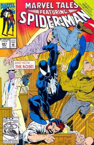 The Amazing Spider-Man # 267 Issues V2 (1964 - 1994)