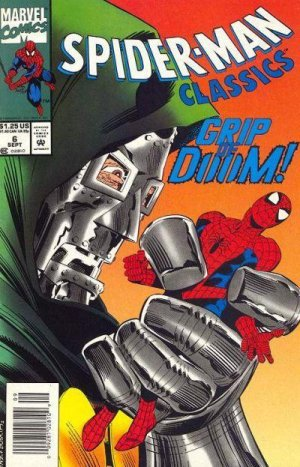 The Amazing Spider-Man # 6 Issues (1993 - 1994)