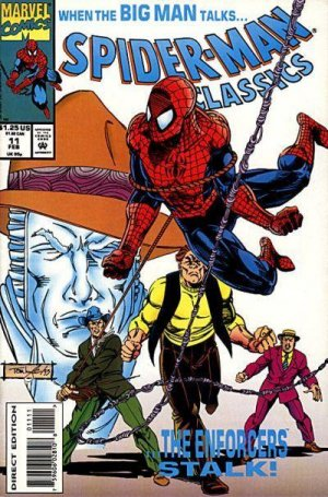 The Amazing Spider-Man # 11 Issues (1993 - 1994)