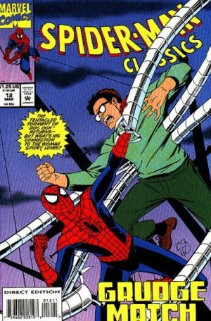 The Amazing Spider-Man # 12 Issues (1993 - 1994)