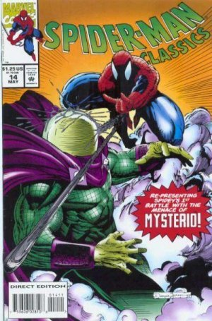 The Amazing Spider-Man # 14 Issues (1993 - 1994)