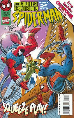 Spider-Man édition Issues V1 (1990 - 1996)