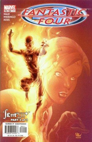Fantastic Four # 64 Issues V3 (1998 - 2003)