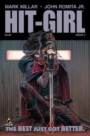 Hit-Girl # 2 Issues V1 (2012 - 2013)