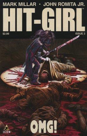 Hit-Girl # 3 Issues V1 (2012 - 2013)