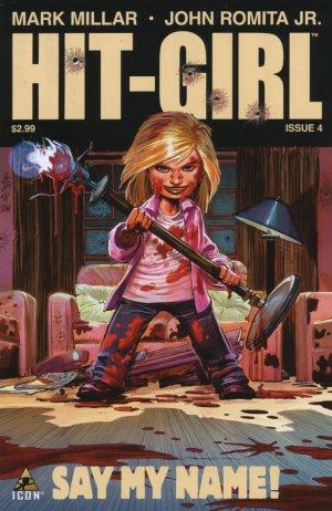 Hit-Girl # 4 Issues V1 (2012 - 2013)