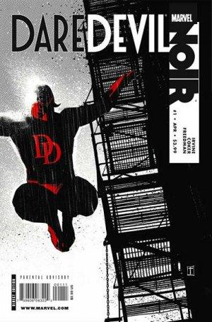 Daredevil Noir édition Issues (2009)