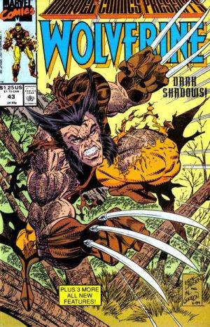 Marvel Comics Presents # 43