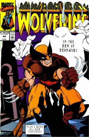 Marvel Comics Presents # 44