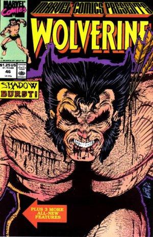 Marvel Comics Presents # 46