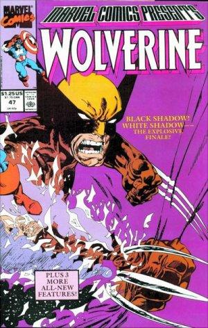 Marvel Comics Presents # 47