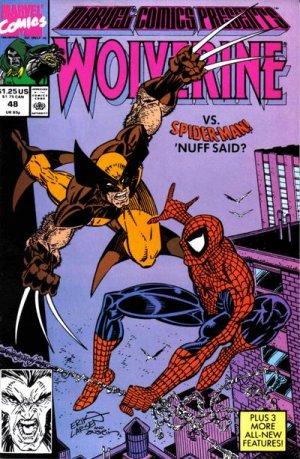 Marvel Comics Presents # 48