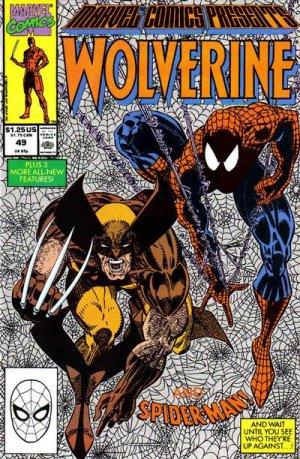 Marvel Comics Presents # 49