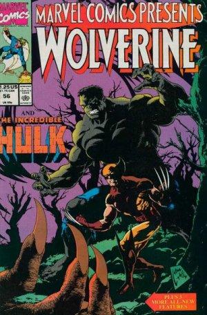 Marvel Comics Presents # 56