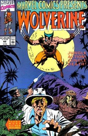 Marvel Comics Presents # 62