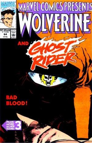 Marvel Comics Presents # 64 Issues V1 (1988 - 1995)