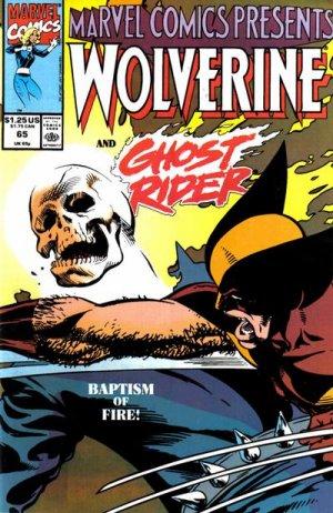 Marvel Comics Presents # 65