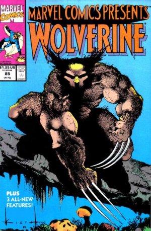 Marvel Comics Presents # 85 Issues V1 (1988 - 1995)
