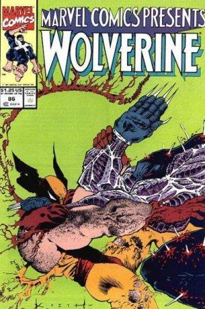 Marvel Comics Presents # 86