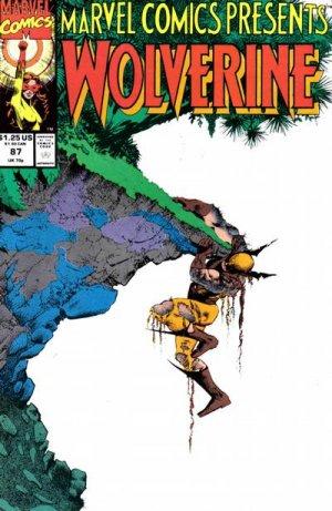 Marvel Comics Presents # 87